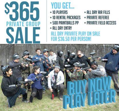 $365 Sale